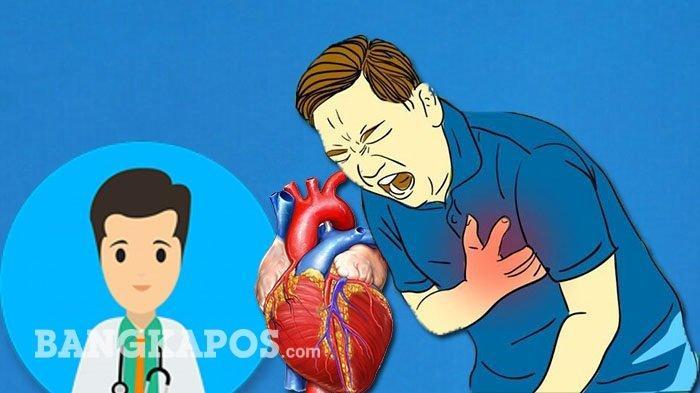 Mau Puasa Tapi Wajib Konsumsi Obat, Ini Tips Aman Bagi Pasien Sakit Jantung