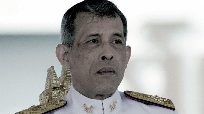 Raja Terkaya di Dunia, Kekayaan Keluarga Kerajaan Inggris Belum Seberapa Dibanding Raja Thailand