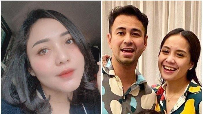 Rizki Riadiani Bongkar Rahasia Keuangan Raffi Ahmad dan Nagita Slavina, Ternyata Karyawan RANS