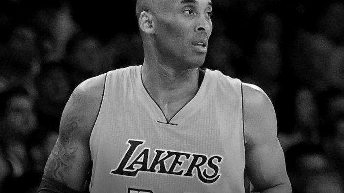 Profil Kobe Bryant Pemain Basket Hebat Sepanjang Masa di Ajang NBA