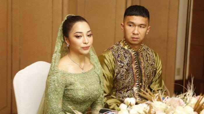 Baru Tiga Hari Menikah Indra Priawan Curhat Nikita Willy Tidak Pulang Malam-malam