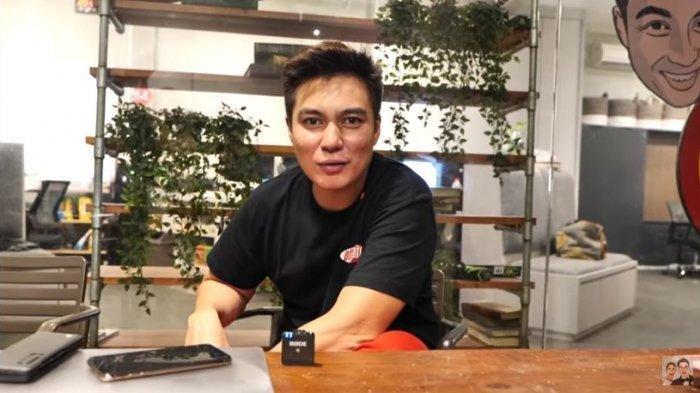 Gaya Baim Wong Tegur Penjual Minuman Keliling Ini Juga Disorot, Padahal Penjualnya Cuma Lakukan Ini