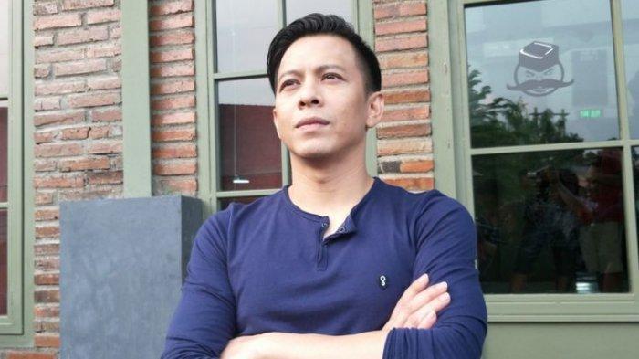 Ariel Noah Drop Out dari Kampus di Bandung, Komunikasi dengan Dekan Jadi Masalah