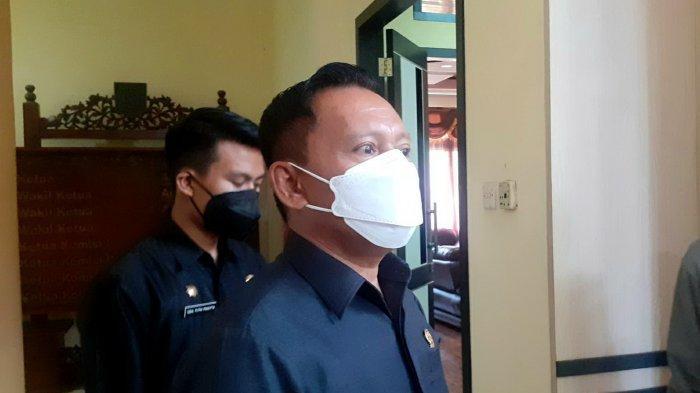 Ketua DPRD Bangka Belitung Ajak Masyarakat Tahan Diri Agar Tak Mudik