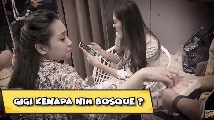Baim Wong Sampai Syok Lihat Nagita Nangis saat Syuting, Melongo Tahu Penyebabnya: Kok Begini Sih?
