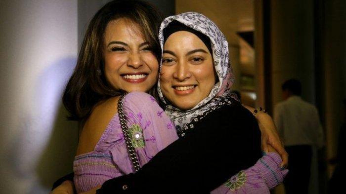 Vanessa Angel Kenang Jasa Jane Shalimar: Banyak Membantuku Cepat Dewasa dalam Hidup