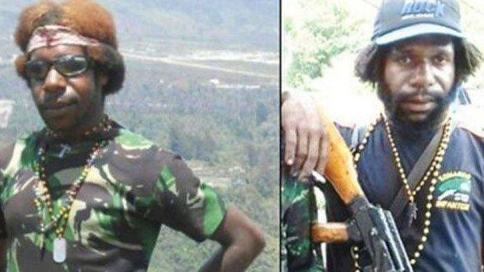 Fakta Detik-detik Penyergapan Petinggi KKB Papua Iris Murib oleh TNI & Polri Jelang HUT OPM