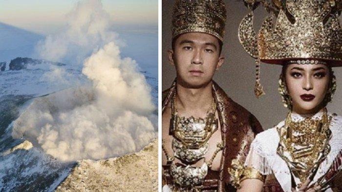 41 Fakta Antartika Lokasi Bulan Madu Nikita Willy dan Indra Priawan, Semut Pun Ogah ke Sana