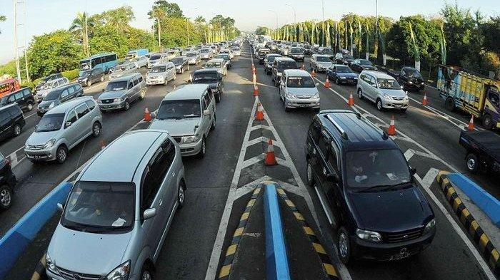 Takut Terjebak Macet, Lima Aplikasi ini Dapat Pantau Kemacetan dan Arus Mudik Lebaran