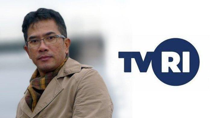DERETAN Fakta Iman Brotoseno, Sutradara Film 3 Srikandi yang Jadi Dirut TVRI Ganti Helmi Yahya