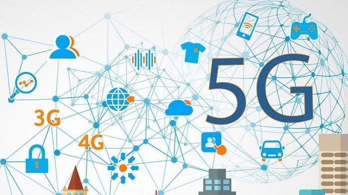 Belum Ada Smartphone yang Bisa Terkoneksi Sinyal 5G di Indonesia, Ternyata Karena Hal Ini