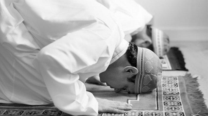 Sunah dan Syarat Sebelum Salat Jumat, serta Niat dan Bacaan Doa Serta Tata cara Salat