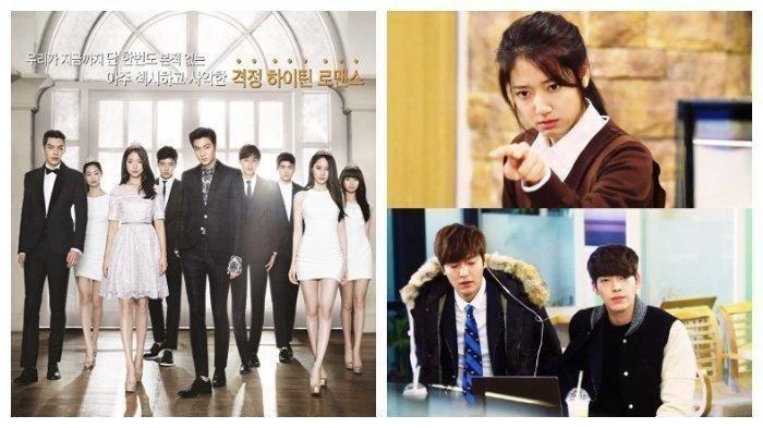 10 Drama Korea Pilihan saat Kamu Lagi Santai di Rumah Penuh Intrik dan Romantis