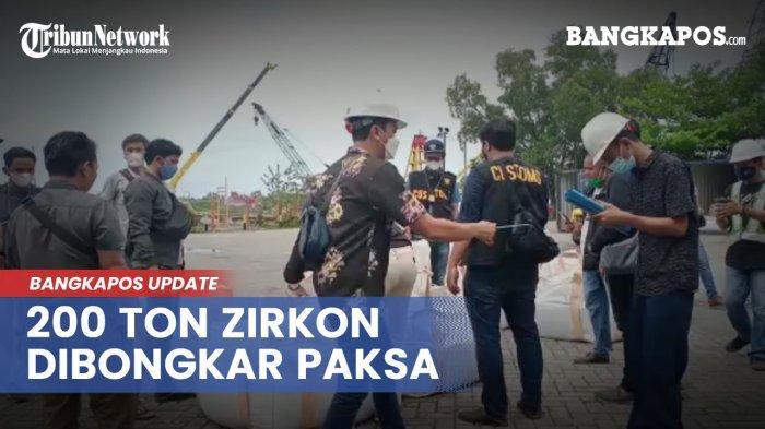 Bangka Belitung Miliki LTJ Bernilai Tinggi, Helmi: Selama Ini Terlena atau Mungkin Tidak Tahu