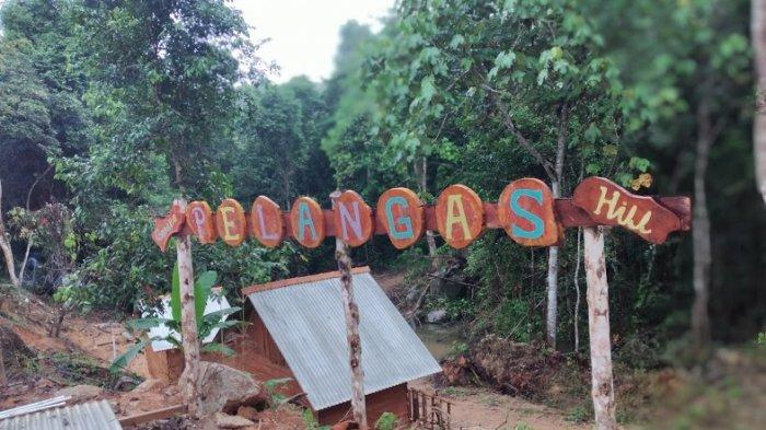 Desa Pelangas Siap Sajikan Wisata Edukatif Geosite dan Budaya Kearifan Lokal