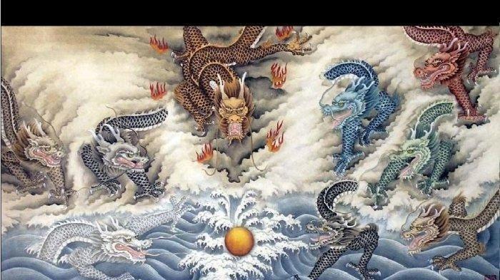 Siapa 9 Naga Konglomerat Indonesia & Nasibnya Kini? Hingga Sosok Ini Singgung 9 Naga di Pilpres 2019