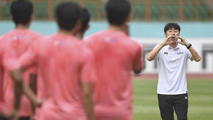Shin Tae-yong Kecewa Sikap PSSI Berubah, Program Pelatihannya Tak Didukung Penuh