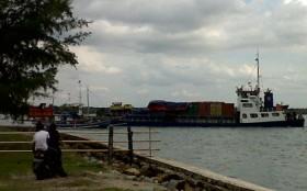 Pelabuhan Samudra Layak Dibangun di Bangka Belitung, Ini Lokasinya
