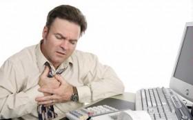 Kesemutan, Dada Nyeri Itu Tanda Kolesterol dan Tigliserida Naik, Begini Cara Mengobatinya