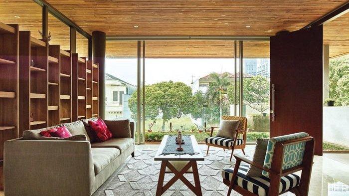 Simpel, Cantik dan Nggak  Bikin Pusing, Ikuti 4 Langkah Ini untuk Mendekorasi Ruang
