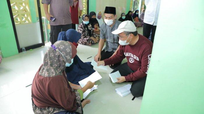 Pemberian Vaksin Covid-19 Belum Merata, Gubernur Bangka Belitung Jemput Bola Agar Rakyatnya Aman