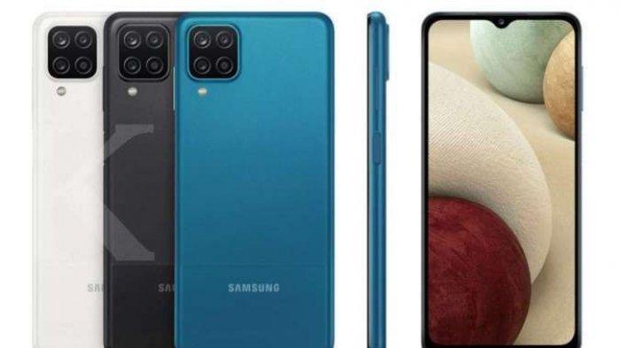 Lagi Cari HP Spek Mumpuni dari Brand Ternama, Samsung A12 Layak Dipertimbangkan, Harganya Dua Jutaan