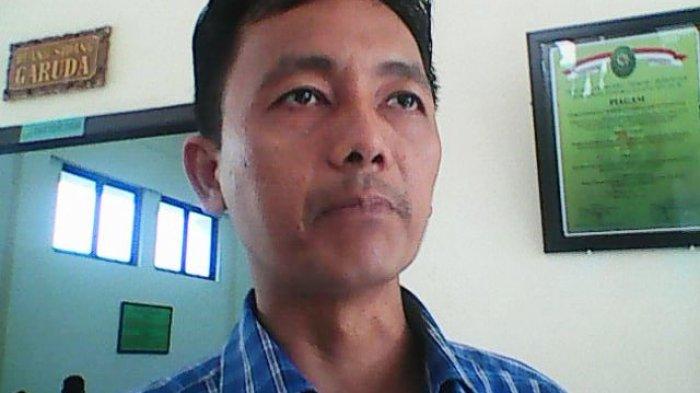 Abang Faizal Divonis 2 Tahun 6 Bulan Penjara