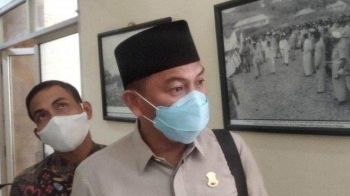 Sekolah Tatap Muka, Ketua DPRD Kota Pangkalpinang Ingatkan Protokol Kesehatan Ketat