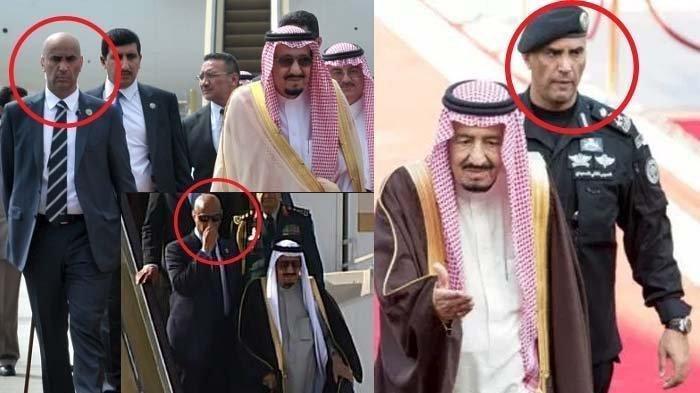 Detik-detik Jenderal Pengawal Pribadi Raja Salman Tewas Ditembak, Sempat Dilarikan ke Rumah Sakit