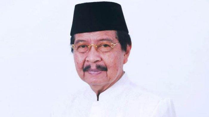 Silaturahmi Lebaran Idul Fitri, Ketua PMI Babel Ingatkan Tetap Indahkan Prokes