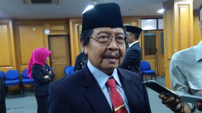 Eks Kantor Gubernur Bangka Belitung Akan Dibangun Perpustakaan, Dibahas Bersama Pemkot Pangkalpinang