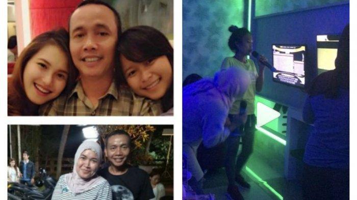 Ayah Ayu Ting Ting Nyanyi 'Suamiku Kawin Lagi', Disebut Sindir Gigi, Netizen Sumpahi Sang Ibu