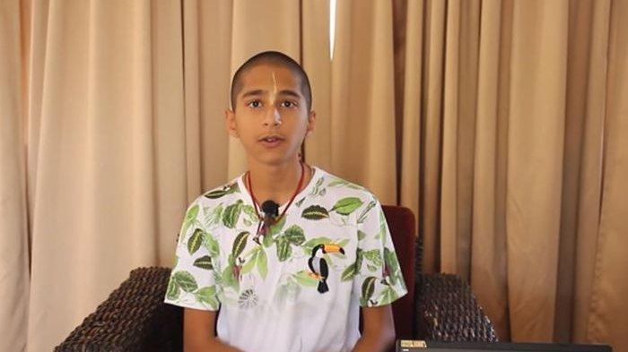 Abhigya Anand