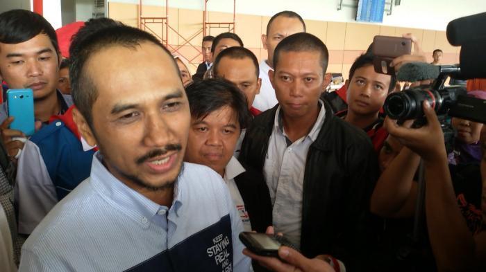 Dulu Sangat Ditakuti Begini Kabar Mantan eks Ketua KPK Abraham Samad yang Pernah Jerat Calon Kapolri