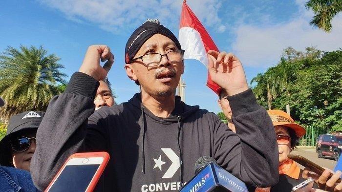 Permadi Arya Alias Abu Janda, Buzzer yang Ngaku Dibayar Mahal Kubu Jokowi, Benarkah Kasusnya Mandek?