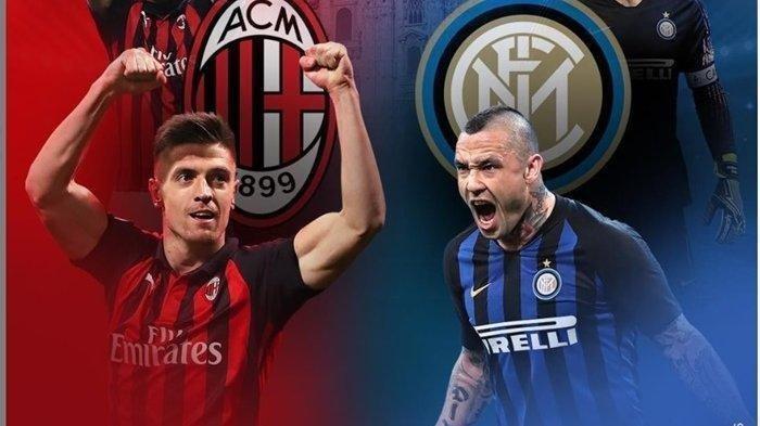 Hasil Drawing Babak 16 Besar Coppa Italia: AC Milan Berpeluang Duel dengan Rival Sekota Inter Milan