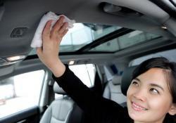 Wajib Diperhatikan, Ini Perawatan Ringan Perpanjang Usia AC Mobil