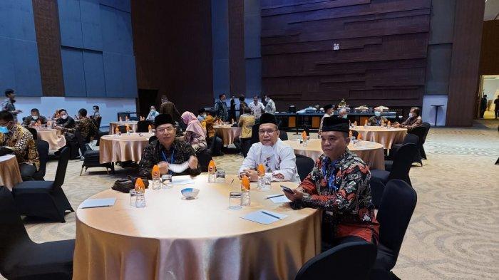 Wakil Rektor II dan Ketua SPI IAIN SAS Bangka Belitung Hadiri FGD PTKN