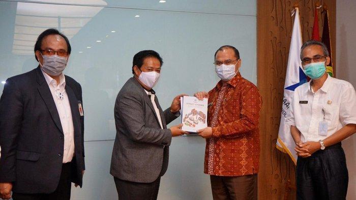 Rekam Kemajuan Bangka Belitung, Erzaldi Rencanakan Bangun Dua Museum