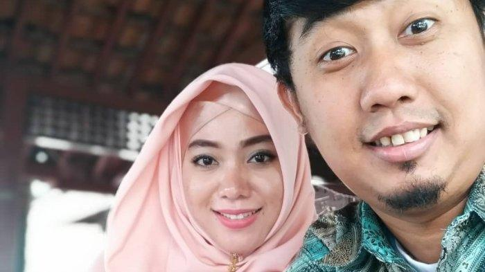Kisah Ade Jigo Temukan Istrinya Meninggal Dunia Akibat Tsunami Banten, Dua Anaknya Selamat