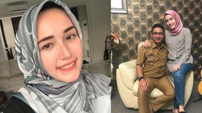 Trauma Pasca Gempa dan Tsunami Palu, Adelia Istri Pasha Ungu: Kami Benar-benar Sedang Berduka
