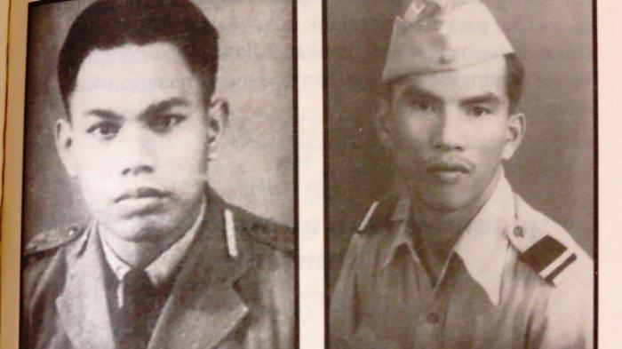 Kisah Pahlawan Asal Belitung H AS Hanandjoeddin, Taklukan 1000 Pasukan Gaib dengan Istigfar