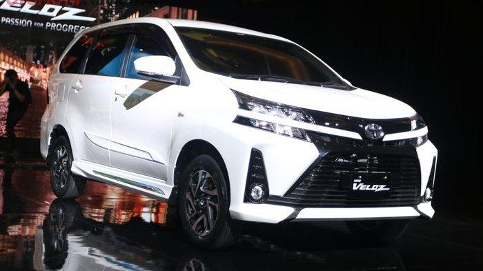 Harga Mobil Bekas Toyota New Veloz Turun harga Rp 5 juta, Cek Daftarnya