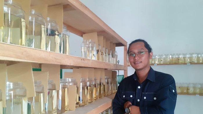 Di Tengah Pandemi Covid-19 Sering di Rumah Saja, Adnan Terinspirasi Usaha Ternak Ikan Cupang - adnan-cupang.jpg