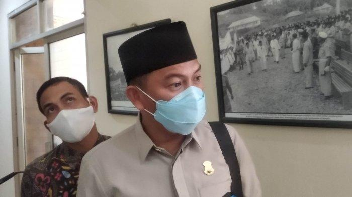 DPRD Dukung KBM Tatap Muka di Pangkalpinang, Abang Hertza: Saya Pikir Sudah Saatnya