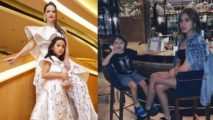 Adu Mewah Sekolah, Anak Nia Ramadhani atau Jessica Iskandar? Sama-sama Capai Ratusan Juta Pertahun