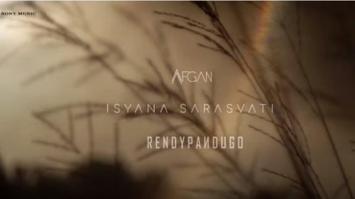 Kunci Gitar, Chord dan Lirik Lagu 'Lagu Cinta' Afgan, Isyana Sarasvati dan Rendi Pandugo