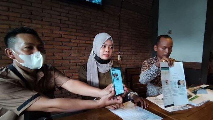 Cerita Afifah yang terjerat 20 pinjaman online