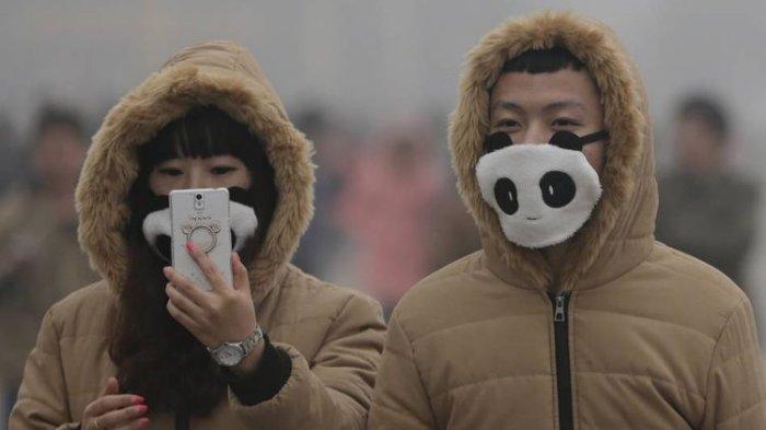 Masker Jadi Oleh-oleh Khas Jepang, Begini Keunikannya