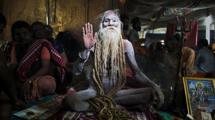 8 Tradisi yang Mengerikan di Dunia dan Masih Dilakukan Diantaranya Iyomante